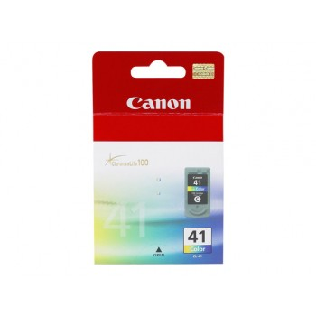 CANON CL-41 ink color