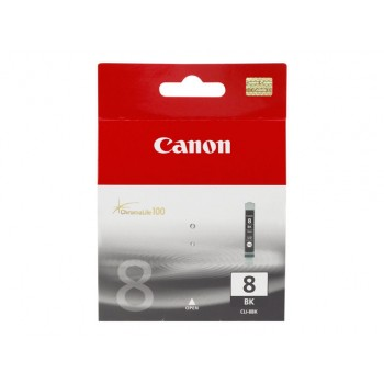 CANON CLI-8BK ink black MP800 500