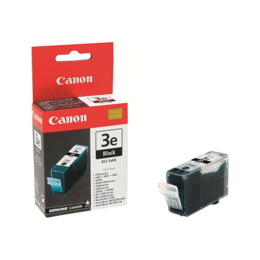 CANON BCI-3ebk Ink black