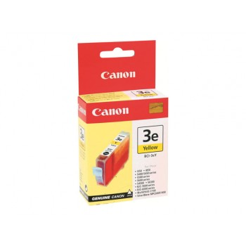 CANON BCI-3ey Ink yellow