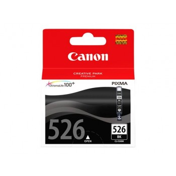 CANON CLI-526bk Ink black iP4850