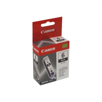 CANON BCI-6bk Ink black