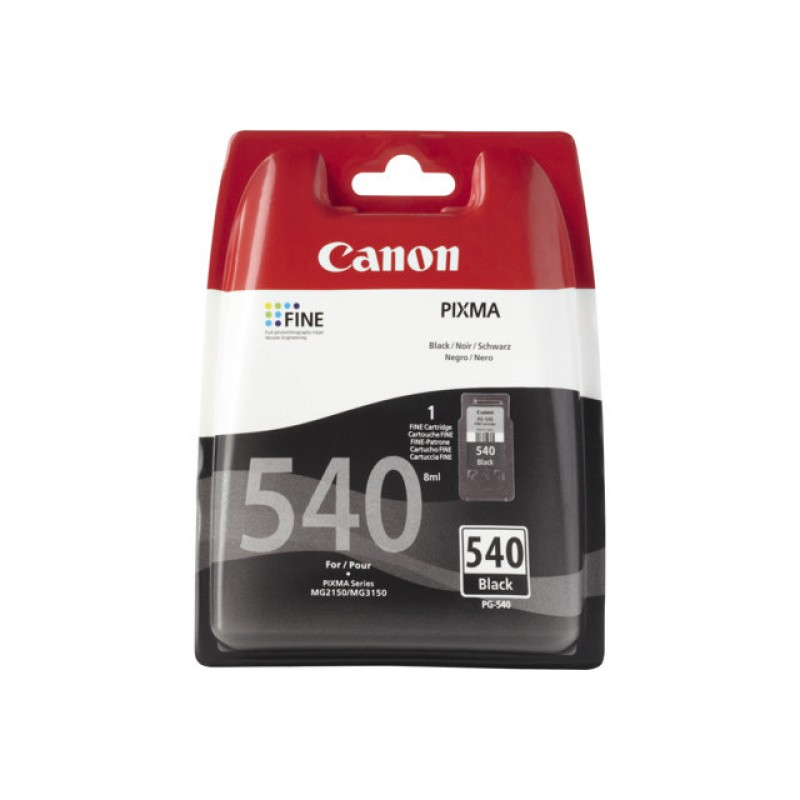 CANON PG-540 ink black