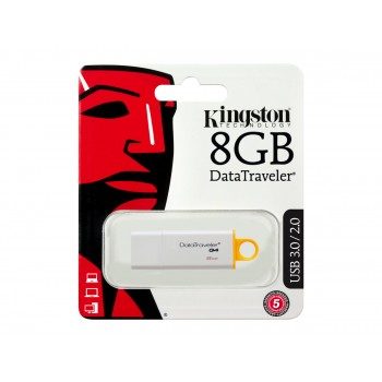 KINGSTON DTIG4 8GB USB 3.0 Datatraveler