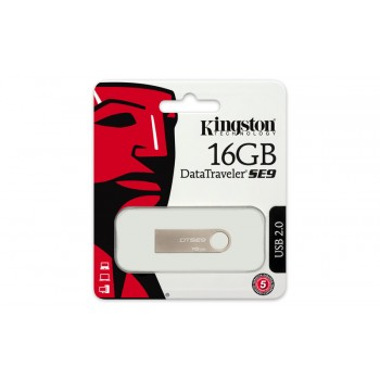 KINGSTON 16GB USB2.0 DataTraveler SE9